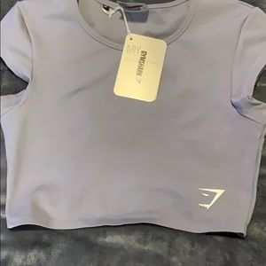 Gymshark Tops - Gym shark crop top